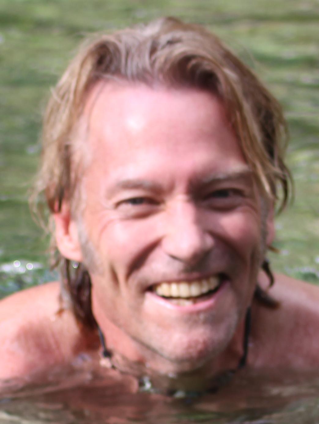 Kevin Beals