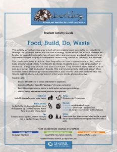 Food, Build, Do, Waste_Page_01