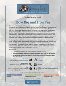 how big how far_front page