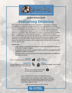 Evaluating Evidence_Page_01