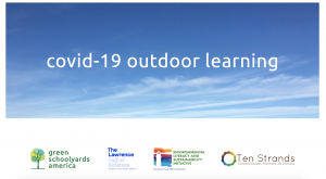 COVID Outdoor Learning Initiative