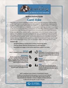 Card Hike Thumbnail