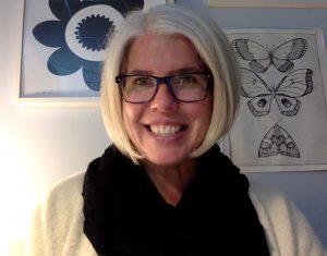 Brooke Teller of Portland Public Schools.